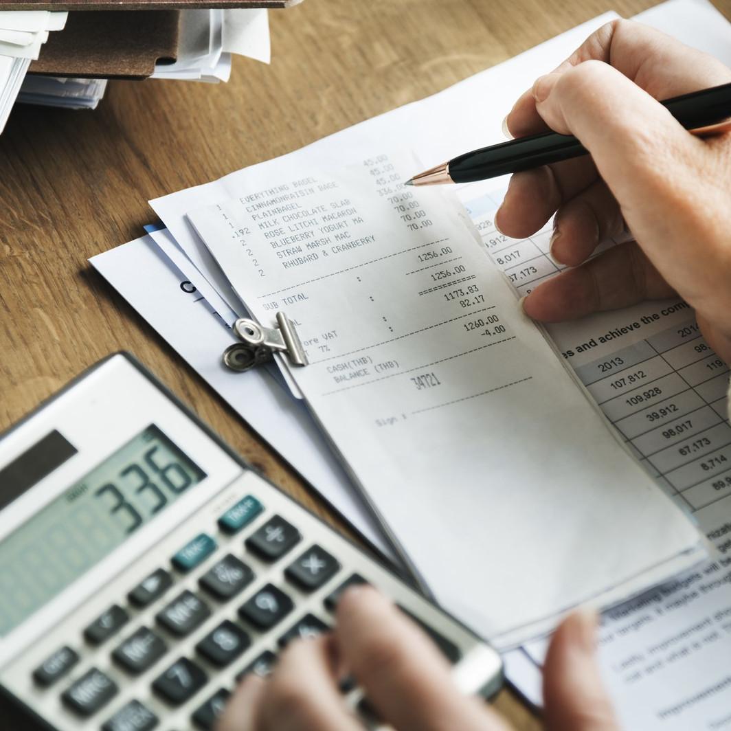 Buchführung + Finanzmanagement
