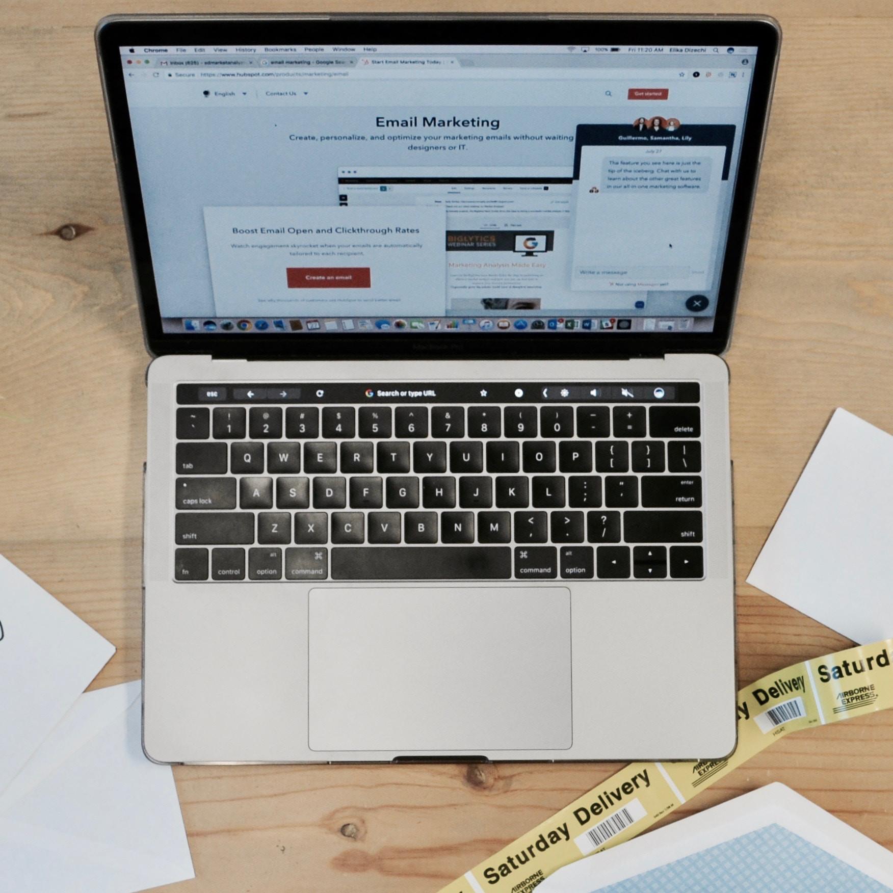 Drip E-Mail Automatisierung