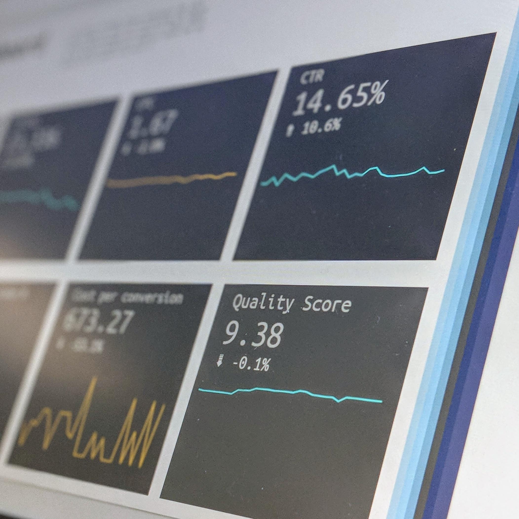 Datenmanagement + Aggregation