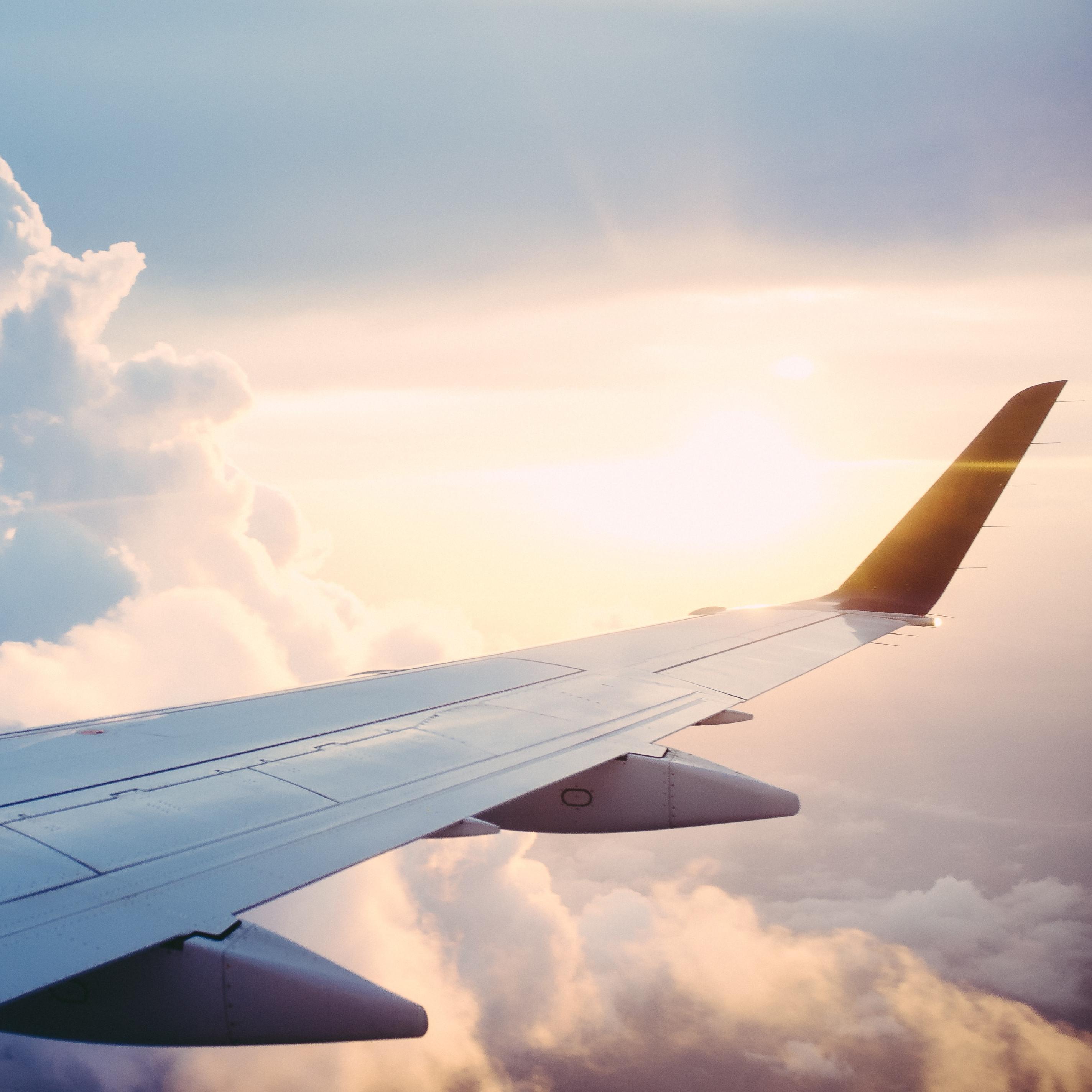 Reisekostenmanagement + Buchungen
